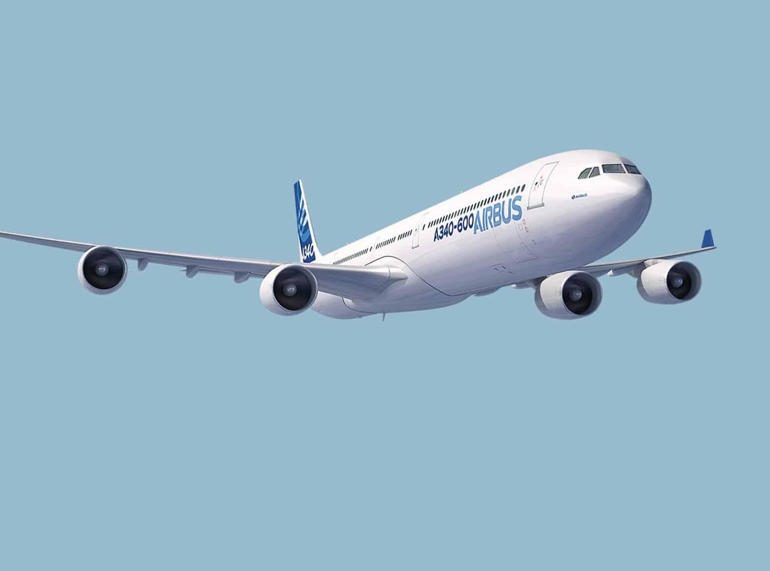 Curso CCQ A-330 <> A340