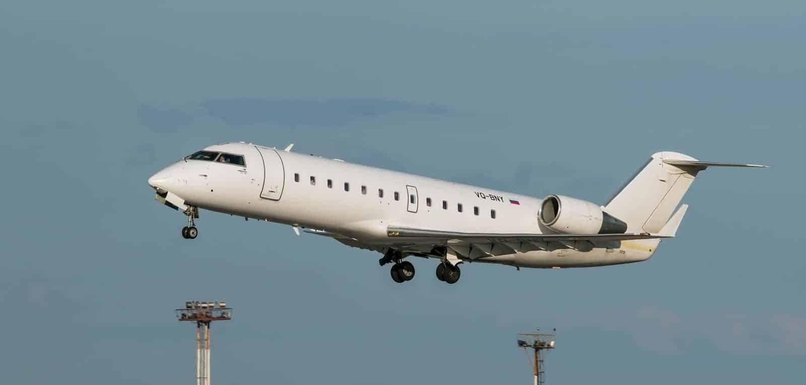 Curso Bombardier CRJ