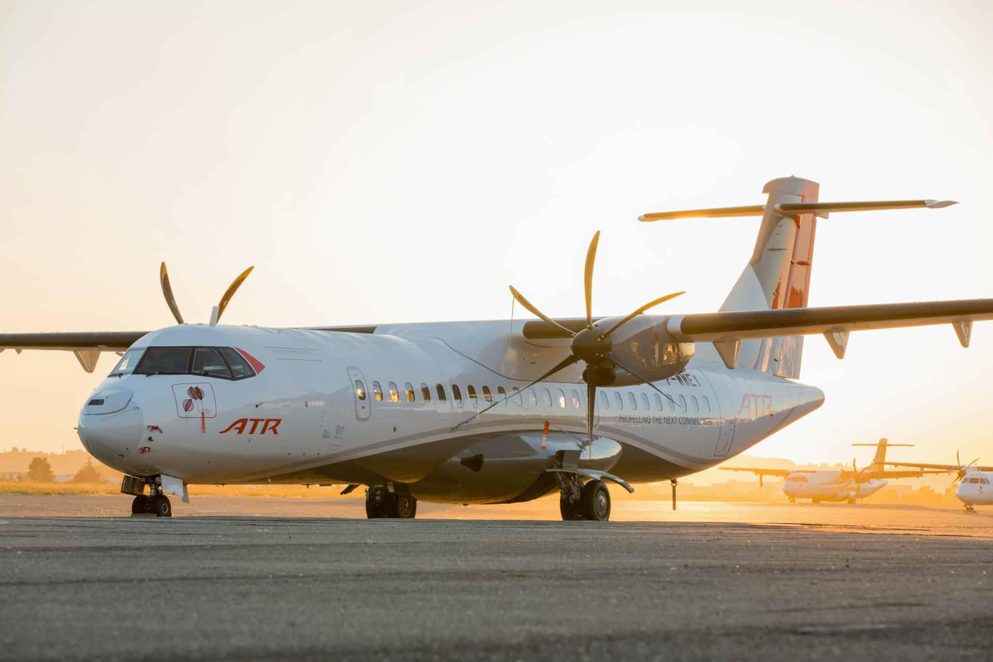 Course ATR-42/72